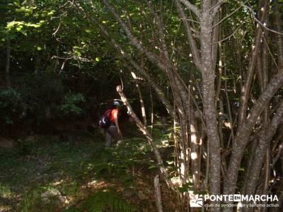 Ruta Lago de Sanabria- senderismo Laguna de Sotillo; viajes en julio